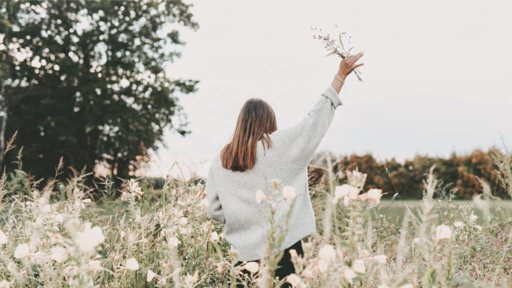 Abundant Life…Let Go, And Let God!