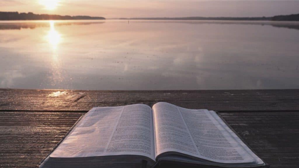 Hearing God's Voice Through Memorized Scripture